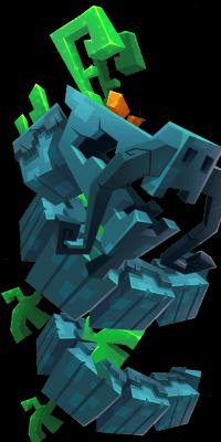 Dragon - Boulder Dash