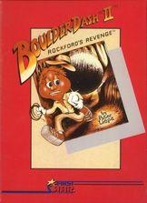 Boulder Dash 2 cover