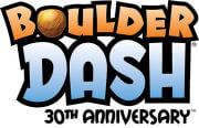 Boulder Dash 30 Annviversary