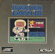 Boulder Dash 3 Cover Image