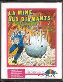 Boulder Dash La Mine Aux Diamants