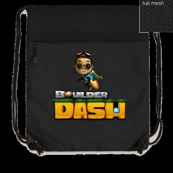 bag Boulder Dash