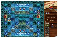 [PC] An underwater level in Boulder Dash – Pirate's Quest
