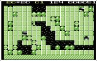 » [C64] Boulder Dash III's space setting was rather controversial.